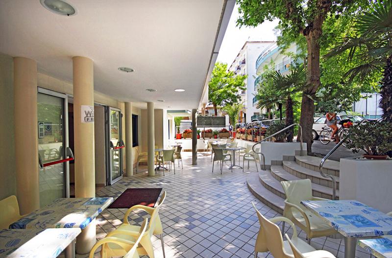 Albergo Cattolica 3 Stelle Hotel Azzurro Albergo Hotel Per